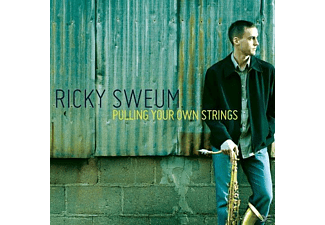 Ricky Sweum - Pulling Your Own Strings - (CD)