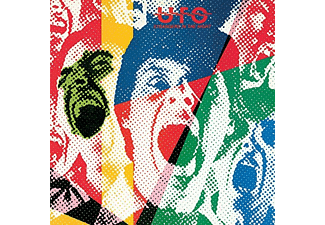 UFO - Strangers In The Night-Remaster (CD)