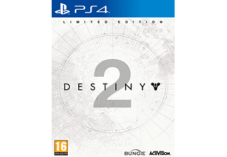 ACTIVISION Destiny 2 Limited Edition PS4