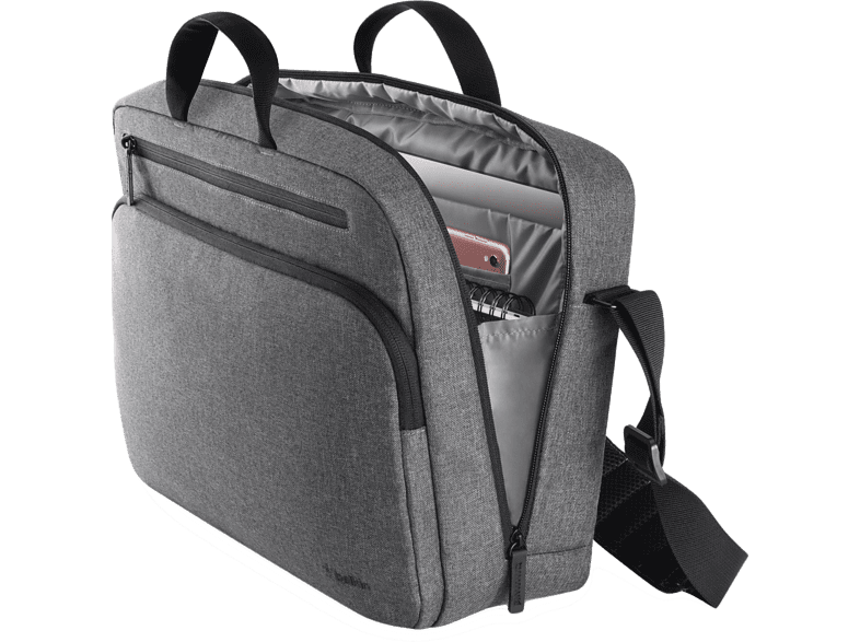 BELKIN Belkin Classic Pro Messenger Bag computing   tablets   offline τσάντες  θήκες laptop  tablet  computing  laptop τ