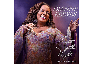 Dianne Reeves - Light Up The Night (CD)