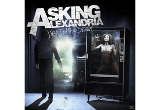 Asking Alexandria - From Death To Destiny - (Vinyl)