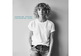 Jacqueline Govaert - Lighthearted Years - (Vinyl)