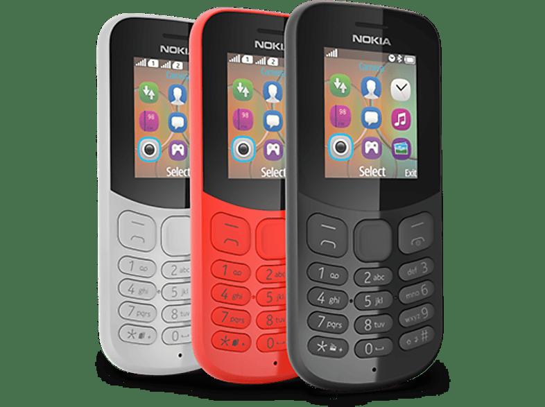 Nokia 130 (2017) Dual SIM kártyafüggetlen mobiltelefon