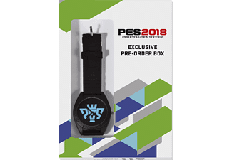 PES 2018 Watch