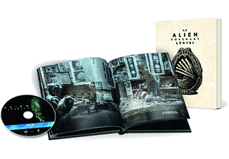 Alien: Covenant (Limited Edition) (Digibook) (Blu-ray)