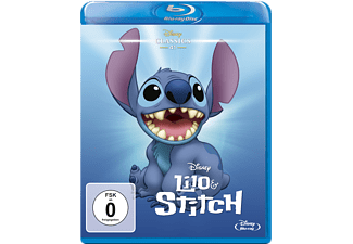Lilo & Stitch (Disney Classics) - (Blu-ray)