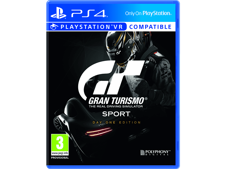 Gran Turismo Sport Day 1 Edition PS4 gaming   offline sony ps4 παιχνίδια ps4 gaming games ps4 games