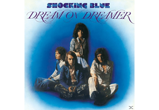 Shocking Blue - Dream On Dreamer - (Vinyl)