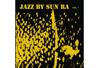 Sun Ra - Jazz By Sun Ra Vol.1 - (Vinyl)
