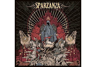 Sparzanza - Announcing The End - (Vinyl)