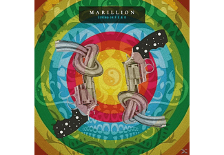 "Marillion - Living In F E A R (Limited 12"" Vinyl) - (Vinyl)"