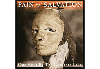 Pain Of Salvation - One Hour By The Concrete Lake  (Vinyl re-issue 201 - (LP + Bonus-CD)