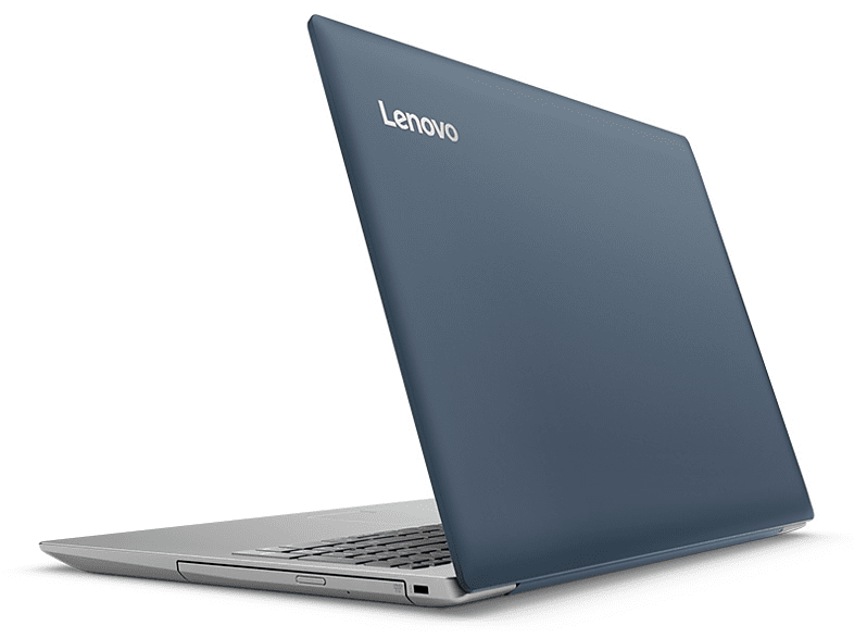 "LENOVO IdeaPad 320 kék notebook 80XH007RHV (15.6"" Full HD/Core i3/4GB/1TB HDD/GT920MX 2GB VGA/DOS)"