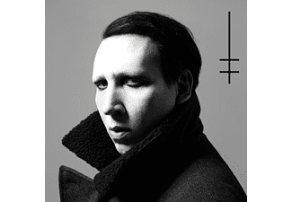 "Marilyn Manson - Heaven Upside Down (Inkl.MP3 Downloadcode)"" - (Vinyl)"