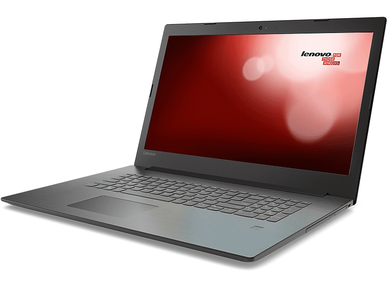 "LENOVO IdeaPad 320 notebook 80XJ000SHV (17.3""/Core i5/4GB/2TB HDD/GT920MX 2GB VGA/DOS)"