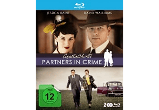 Agatha Christie: Partners in Crime - (Blu-ray)