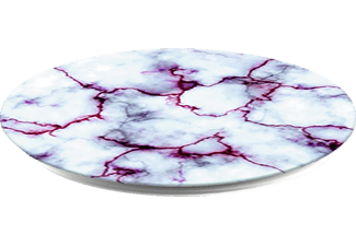 POPSOCKETS Blood Marble Universal Phone Grip & Stand, Mehrfarbig