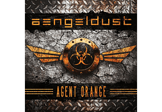 Aengeldust - AGENT ORANGE - (CD)