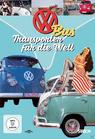 VW Bus - Transporter für die Welt [DVD] - broschei