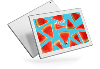"LENOVO TAB4 PLUS LTE 10"" 64GB HDD 4GB RAM - WHITE"