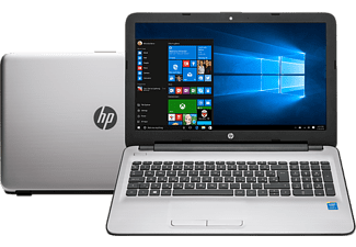 "HP Outlet 250 G5 notebook ezüst W4M91EAW (15,6"" Full HD/Core i3/4GB/500GB/Windows 10)"