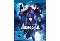 Ghost in the Shell - The New Movie - (Blu-ray)