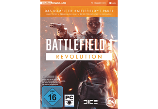 Battlefield 1 - Revolution Edition - PC