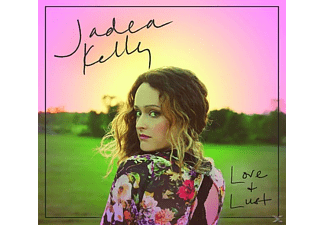 Kelly Jadea - Love & Lust - (Vinyl)