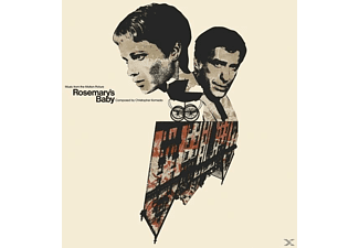 Christopher Komeda - Rosemary's Baby (1968 Original Soundtrack) - (Vinyl)