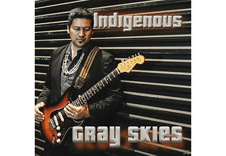 Indigenous - Gray Skies - (CD)