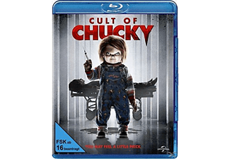 Cult of Chucky - (Blu-ray)