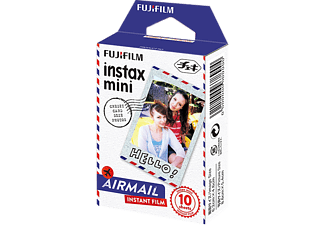 FUJI FILM Instax Mini Air Mail 10db/csomag