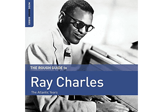 Ray Charles - The Rough Guide To Ray Charles (CD)