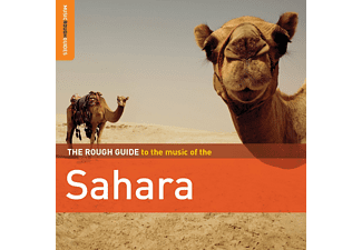 Különböző előadók - The Rough Guide To The Music Of The Sahara (Vinyl LP (nagylemez))