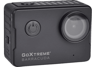 GOXTREME Barracuda Action Cam 4K , WLAN, Touchscreen