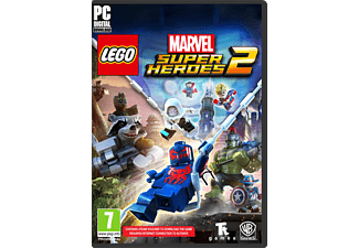 LEGO Marvel Super Heroes 2 (PC)