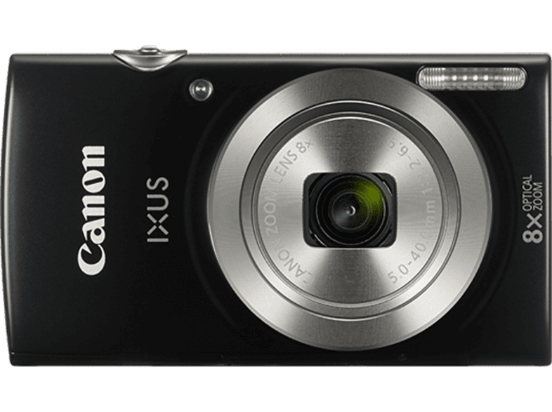 CANON IXUS 185 ezüst Essential Kit