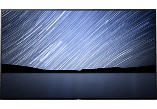 SONY KD-77A1 OLED TV (Flat, 77 Zoll, UHD 4K, SMART TV, Android TV)