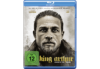 King Arthur: Legend of the Sword (Steelbook) - (Blu-ray)