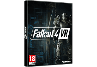 Fallout 4 VR (PC VR)