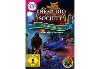 The Curio Society - Zeit der Rache - PC