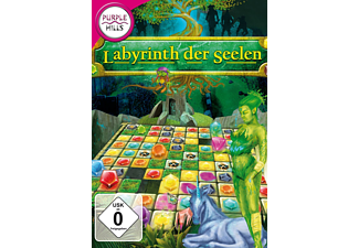 Labyrinth der Seelen - PC