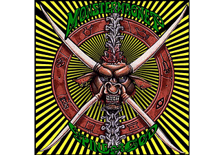 Monster Magnet - Spine Of God (CD)