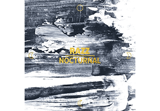 Razz - Nocturnal (CD)