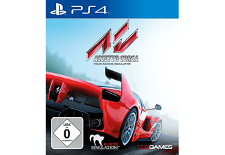 Assetto Corsa [PlayStation 4]