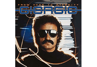 Giorgio Moroder - From Here To Eternity - (Vinyl)