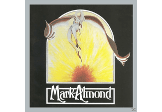 Mark Almond - Rising (Remastered & Sound Improved) - (CD)
