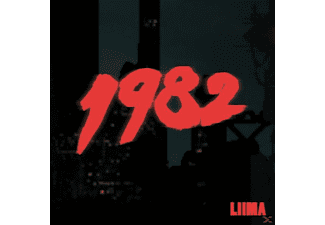 Liima - 1982 (Inkl.MP3 Codes) - (LP + Download)