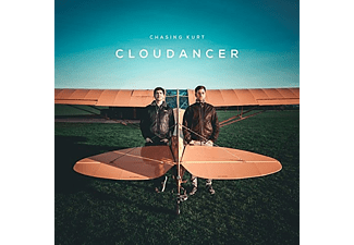 Chasing Kurt - Cloud Dancer (CD)